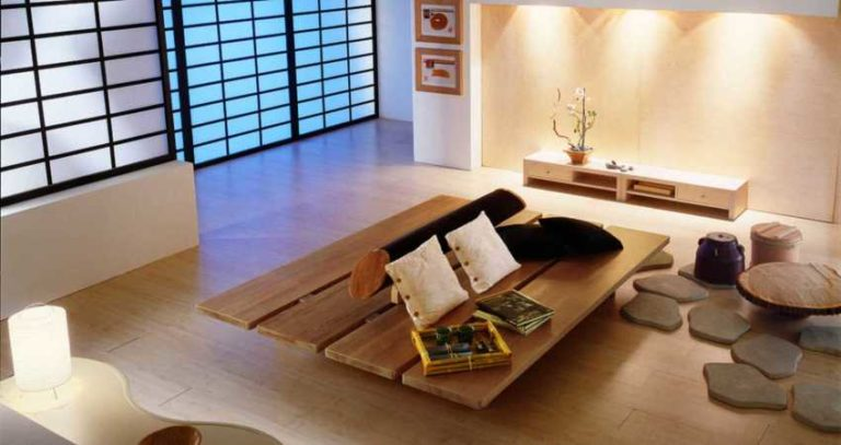 Create Beautiful Zen Space